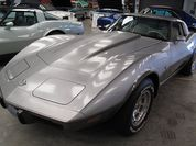 1978 Chevrolet Corvette-1