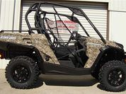 2013 Can-Am Commander XT-2