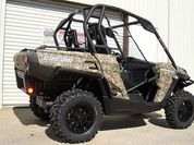 2013 Can-Am Commander XT-1