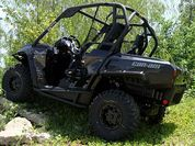 2013 Can-Am Commander X-12