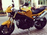 2006 Triumph Speed Triple-2